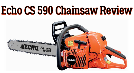 echo chainsaws review