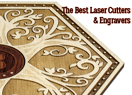 Top 5 Best Laser Cutters Amp Engravers Updated 2018