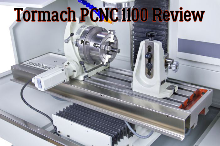 Tormach PCNC 1100 Review – UPDATED 2018 – Machining Aluminum