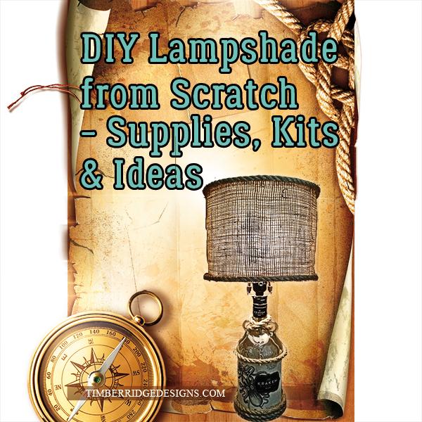 Supplies, Kits & Ideas