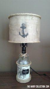 diy lampshade supplies