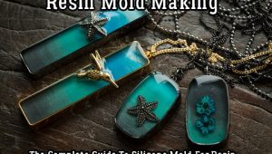 Resin-Mold-Making---The-Complete-Guide-To-Silicone-Mold-For-Resin