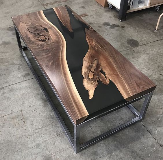 best epoxy resin for table tops