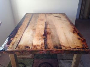 best table top epoxy