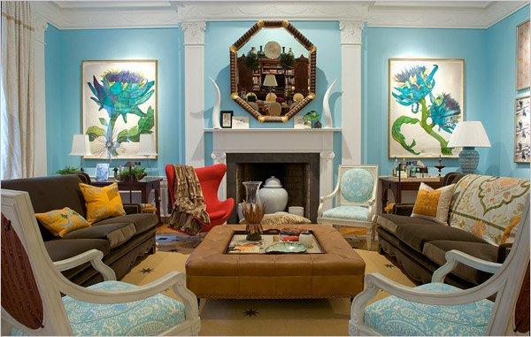 diy hippie room decor