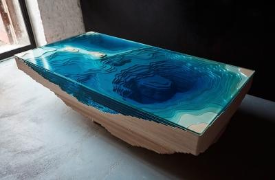 epoxy coating for wood