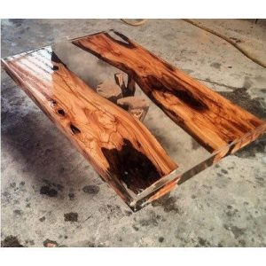 Epoxy Coating For Wood A Diy Guide To Clear Casting