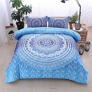 hippie comforter sets