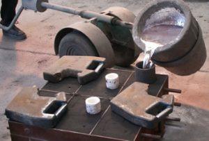 metal casting kits