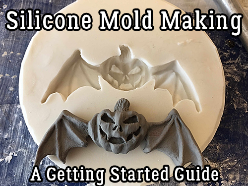 Silicone Mold Making – A Getting Started Guide | Timber Ridge Designs