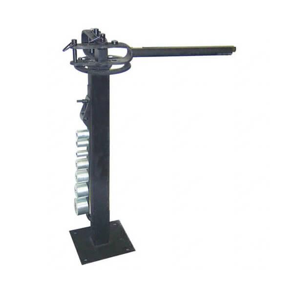 small diameter tube bender