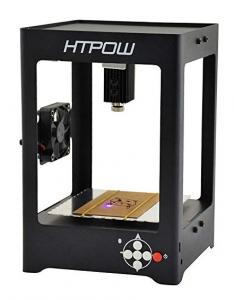 Blu7ive Miniature Laser Engraver