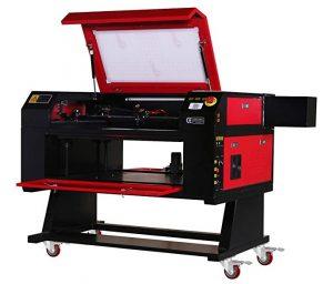 Morphorn 80W Laser Cutter