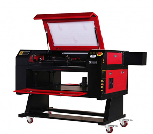 Mophorn Laser Engraving Cutting Machine