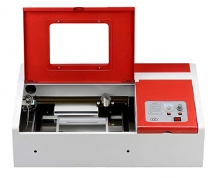 SUNCOO 40W CO2 Laser Engraver