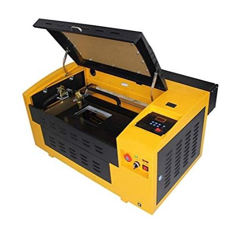 Ten High 40W Laser Cutter