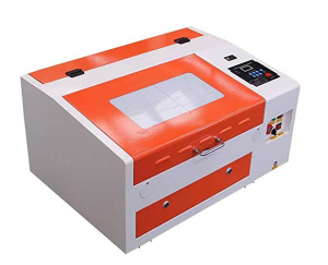 Ten High 40W Laser Engraving Machine