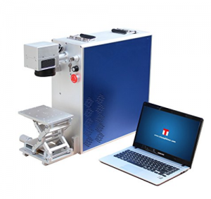 Triumph Fibre Laser Marking Machine 30W