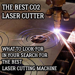c02 laser cutting machine
