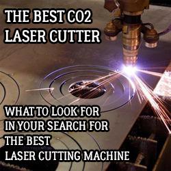 c02 laser cutting machine